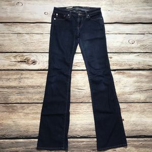 AG Adriano Goldschmied bootcut Jeans 26